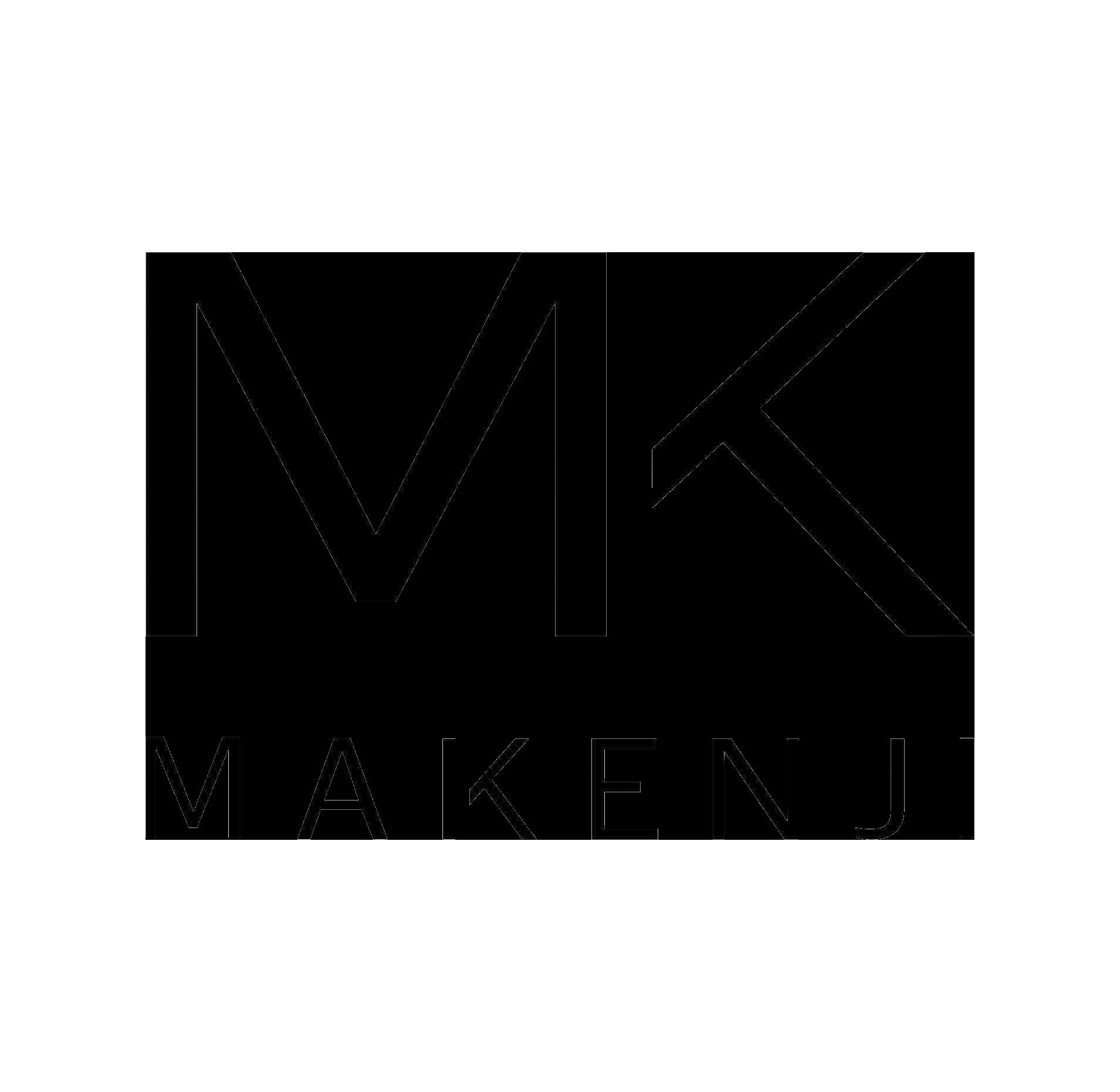 makenji-logo-preto