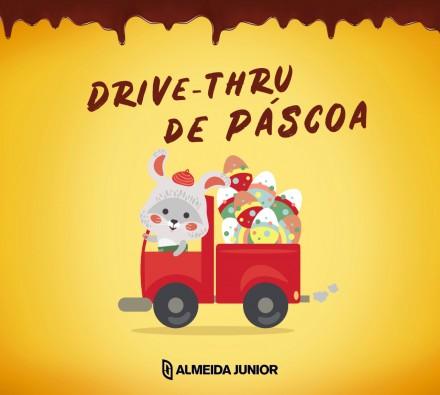drive thrue aj