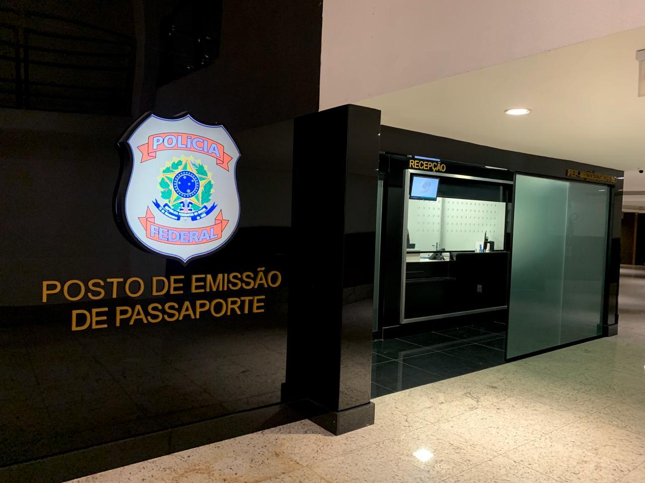 Garten e Nações recebem unidades da Polícia Federal