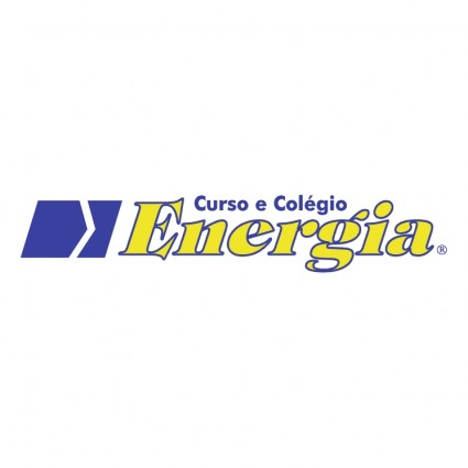 Curso e Colégio Energia