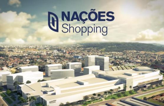 Launch Nações Shopping – testimonials Part 1